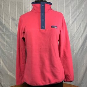Patagonia small micro pullover